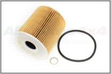 Olejový filtr LPZ000020