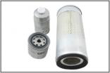 Sada filtrů Defender 300TDI FKDEF-300 , FKT002