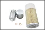 Sada filtrů Defender 200TDI FKDEF-200 , FKT004, DA6002