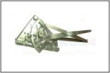 Stahovací mechanismus P.P. okna CVF100740