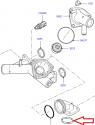 Těsnící kroužek 4024557