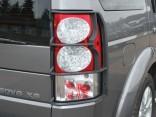 Ochranné kryty zadních světel VPLAP0009GEN