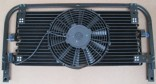 Chladič klimatizace JRB000051 , LR025985