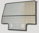 Dělící mříž STC7555