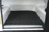 Gumový koberec do zavazadlového prostoru GMS061