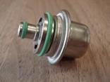 Membrána regulátoru tlaku paliva LR016318/9VALVE