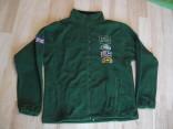 Mikina Adler 501 pánská Fleece Jacket 280 MIKIADM