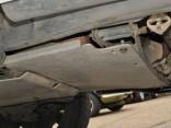 Ochrana převodovky DA7532