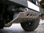 Ochrana řízení Defender dural TF841L