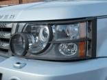 Ochranné kryty předních světel VUB501930