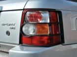 Ochranné kryty zadních světel VUB501920