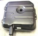 Palivová nádrž pro Defender 110 86-98 WFE000190 , ESR2243 , NTC2017