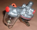 Palivová pumpa 549761
