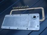 Víko přídavné převodovky s chlazením ODSX006S