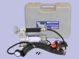 Vzduchový kompresor 12V - jednoválcový DA2354
